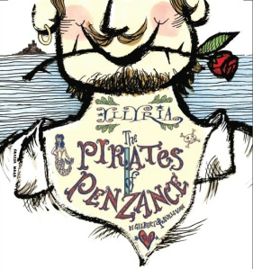 The Gardens Group - Pirates of Penzance