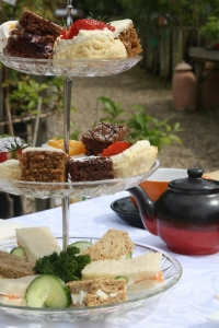 The Gardens Group - afternoon tea (9)