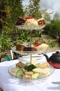 The Gardens Group - afternoon tea (3)