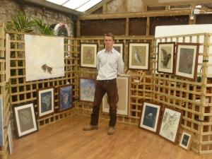 James Nash at Castle Gardens small